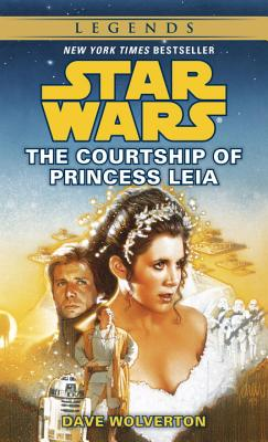 The Courtship of Princess Leia - Wolverton, Dave