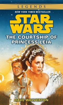 The Courtship of Princess Leia - Wolverton, Dave