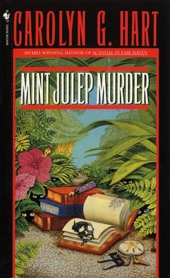 Mint Julep Murder - Hart, Carolyn