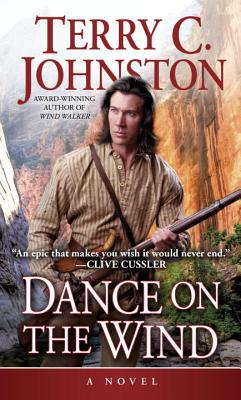 Dance on the Wind: The Plainsmen - Johnston, Terry C