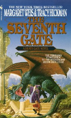The Seventh Gate - Weis, Margaret, and Hickman, Tracy