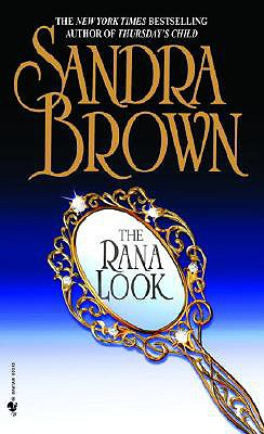 The Rana Look - Brown, Sandra