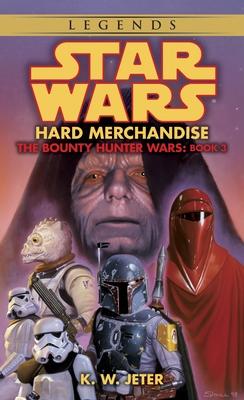 Hard Merchandise - Jeter, K W