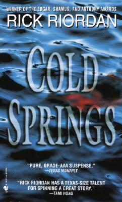 Cold Springs - Riordan, Rick
