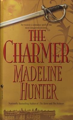 The Charmer - Hunter, Madeline