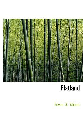 Flatland - Abbott, Edwin A
