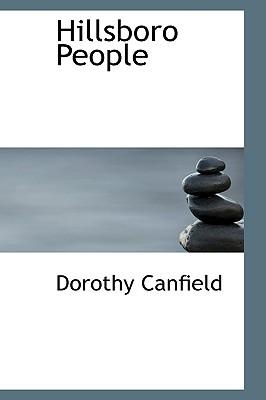 Hillsboro People - Canfield, Dorothy