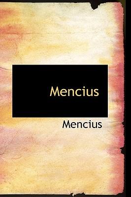 Mencius - Mencius