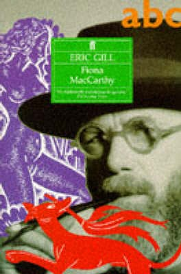 Eric Gill - MacCarthy, Fiona