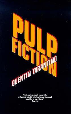 Pulp Fiction - Tarantino, Quentin