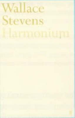 Harmonium - Stevens, Wallace