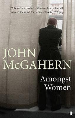 Amongst Women - McGahern, John