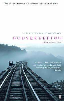 Housekeeping - Robinson, Marilynne