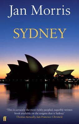 Sydney - Morris, Jan