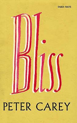 Bliss - Carey, Peter