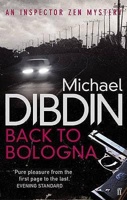 Back to Bologna - Dibdin, Michael