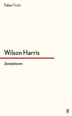 Jonestown - Harris, Wilson