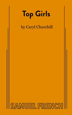 Top Girls - Churchill, Caryl