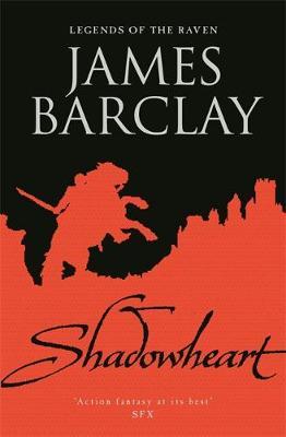Shadowheart - Barclay, James