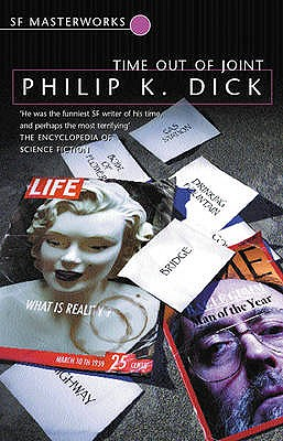 Time Out of Joint - Dick, Philip K.