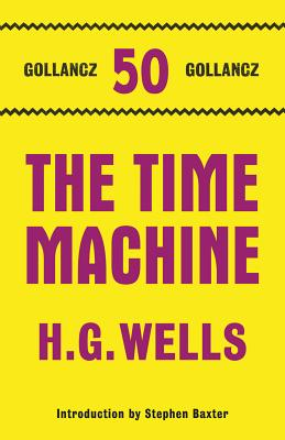 The Time Machine - Wells, H. G.