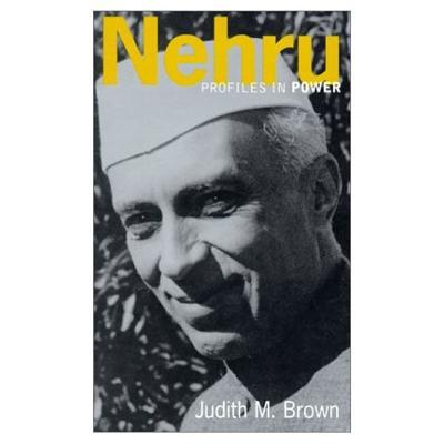 Nehru - Brown, Judith