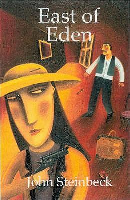 East of Eden - Steinbeck, John, and Burton, David