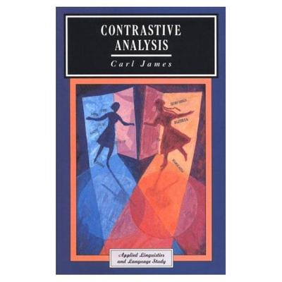 Contrastive Analysis - James, Carl, and Carl James