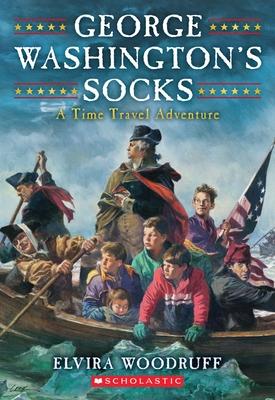 George Washington's Socks - Woodruff, Elvira