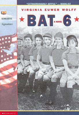 Bat 6 - Wolff, Virginia Euwer