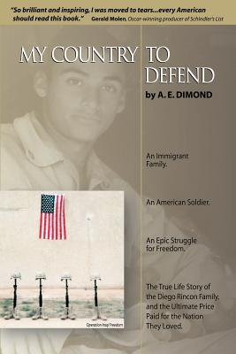 My Country to Defend - Dimond, A E