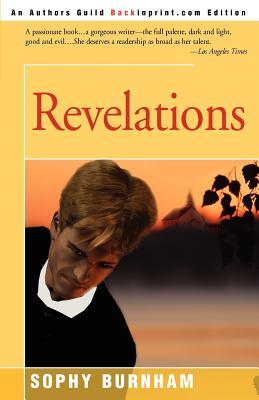 Revelations - Burnham, Sophy