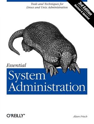 Essential System Administration - Frisch, Aeleen