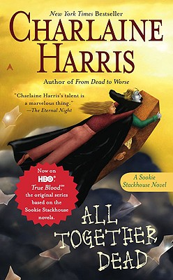 All Together Dead - Harris, Charlaine