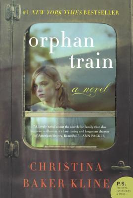 Orphan Train: Novel - Kline, Christina Baker