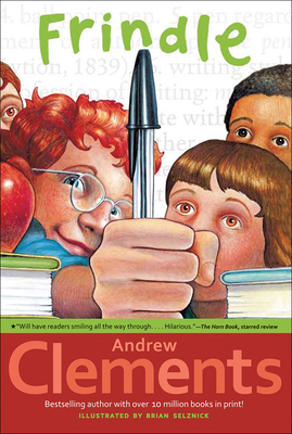 Frindle - Clements, Andrew