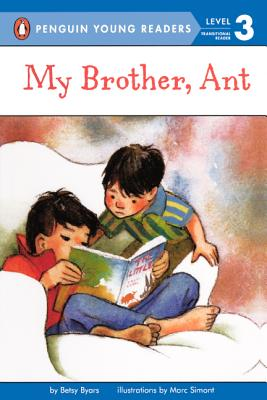 """My Brother, Ant"""" - Byars"""