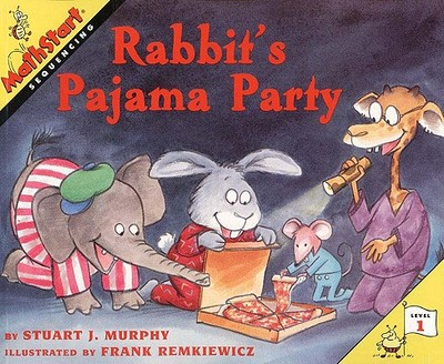 Rabbit's Pajama Party - Murphy, Stuart J