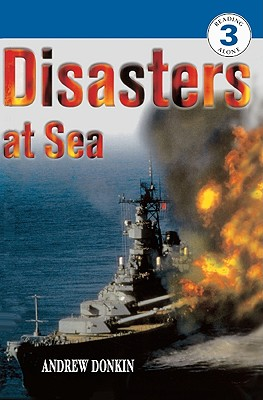 Disasters at Sea - Donkin, Andrew
