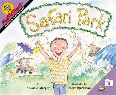 Safari Park - Murphy, Stuart J