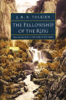 The Fellowship of the Ring - Tolkien, J R R, and Anderson, Douglas A (Notes by)