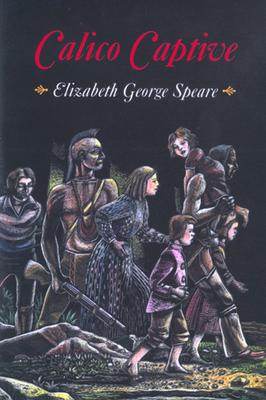 Calico Captive - Speare, Elizabeth George