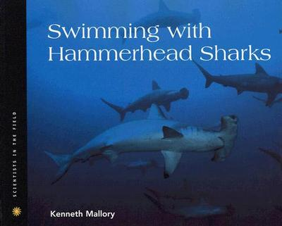 Swimming with Hammerhead Sharks - Mallory, Kenneth (Photographer)