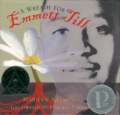 A Wreath for Emmett Till - Nelson, Marilyn