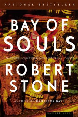 Bay of Souls - Stone, Robert