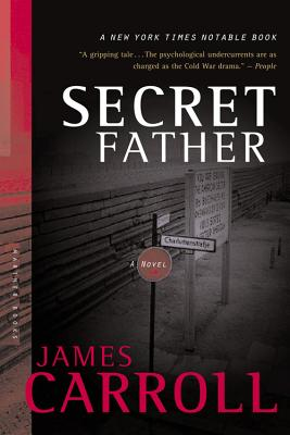 Secret Father - Carroll, James