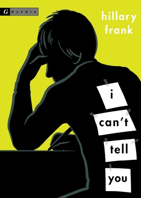 I Can't Tell You - Frank, Hillary