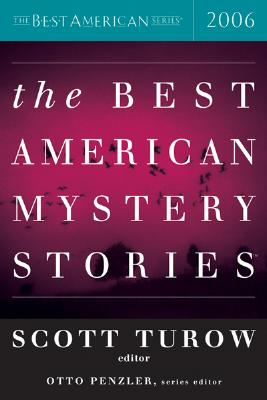 The Best American Mystery Stories - Turow, Scott (Editor), and Penzler, Otto (Editor)