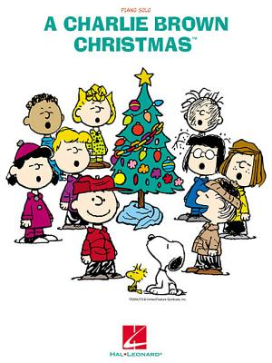 A Charlie Brown Christmas: Piano Solo - Hal Leonard Publishing Corporation (Creator)