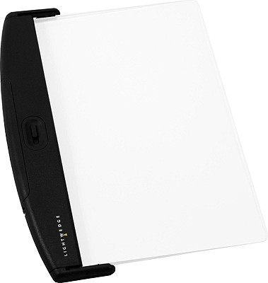 LightWedge Original LED Book Light - LightWedge LLC (Manufactured by)